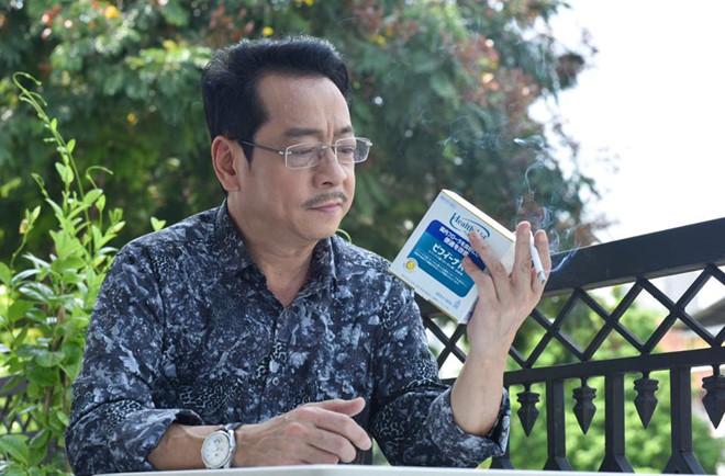 Nghệ sĩ Hoàng Dũng làm KOL cho một hãng dược phẩm