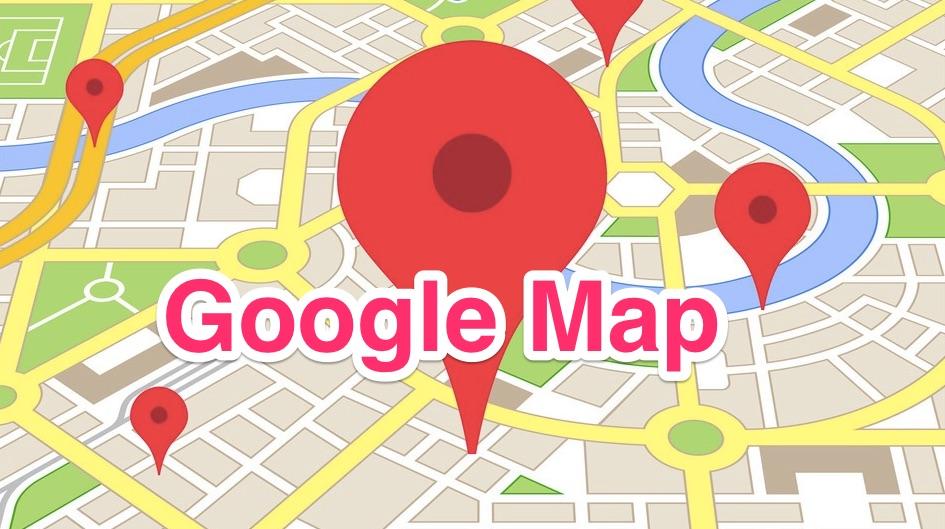 Xác minh vị trí của doanh nghiệp thông qua google map